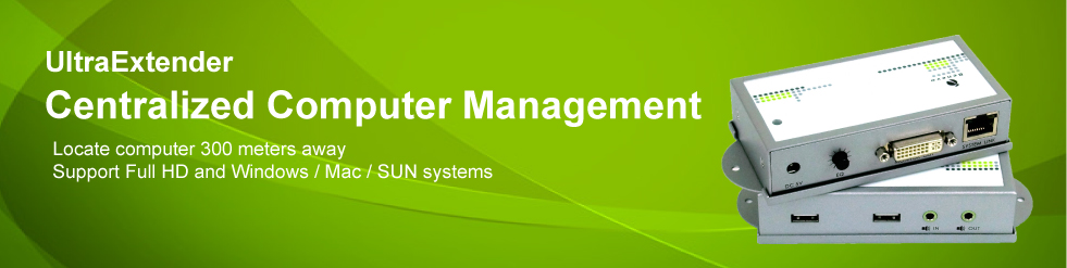 Centralized Computer Management